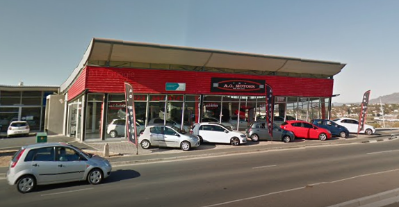 A.O Motors - Used Cars Worcester Western Cape