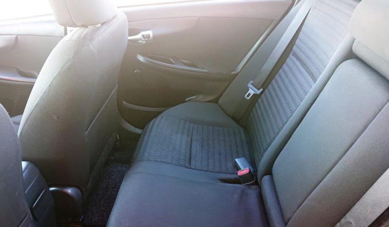 2013 Toyota Corolla 1.3 Professional full