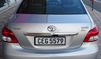 2011 Toyota Yaris Zen3 ACS full