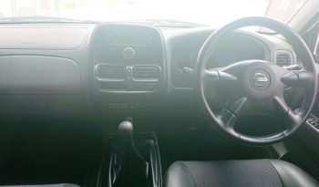 2017 Nissan NP300 2.5 TDI Hi – Rider D/C full