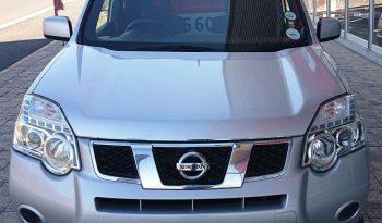 2014 Nissan X-Trail 2.0 DCI XE 4×2 full