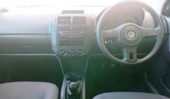 2016 VW Polo Vivo 1.4 Trendline 5DR full