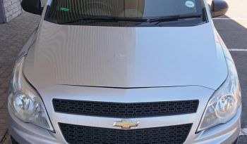 2014 Chevrolet Utility 1.8 Club full