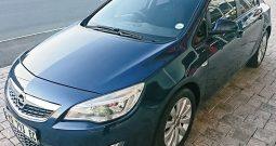 2010 Opel Astra 1.6 Essentia 5DR