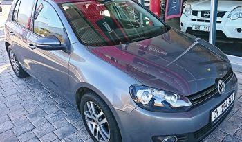 2013 VW Golf VI 1.4 TSI Comfortline DSG full
