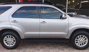 2015 Toyota Fortuner 2.5 D4D full