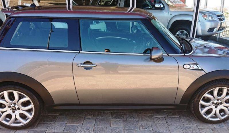 2008 Mini Cooper S full