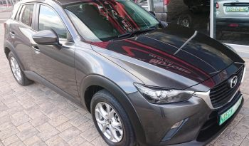 2017 Mazda CX-3 2.0 Active full