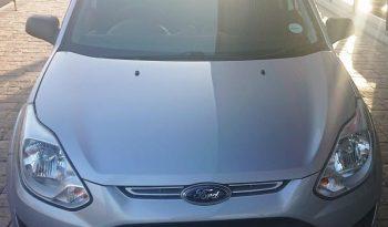 2015 Ford Figo 1.4 TDCI Ambiente full