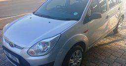 2015 Ford Figo 1.4 TDCI Ambiente