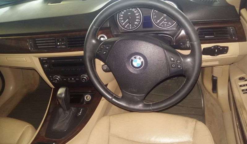 2008 BMW325i AUTOMATIC full