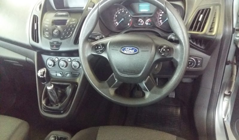 2016 FORD TOURNEO CONNECT 1.0 AMB SWB full