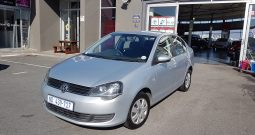 2016 VW POLO VIVO 1.4 GP TRENDLINE TIP