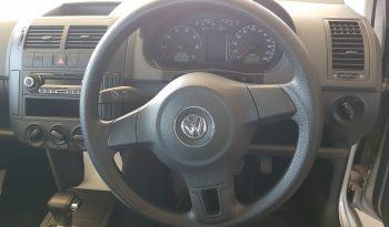 2016 VW POLO VIVO 1.4 GP TRENDLINE TIP full