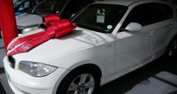 2009 BMW 118i (E87)
